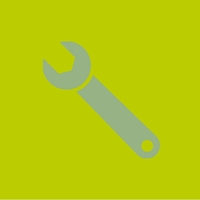 Bild eines Schraubenschlüssels. Die besten Tools für Debugging.