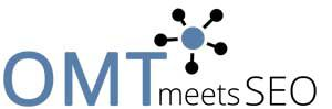 Logo OMT meets SEO