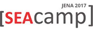 Logo SEAcamp Jena