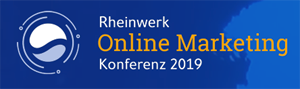 Logo Rheinwerk Konferenz