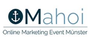 Logo OMahoi